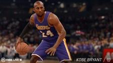 NBA LIVE 16 Screenshot 7