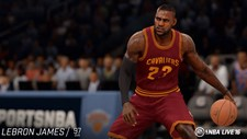 NBA LIVE 16 Screenshot 6