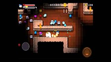 Heroes of Loot (Vita) Screenshot 1