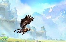 Zodiac: Orcanon Odyssey (Vita) Screenshot 1