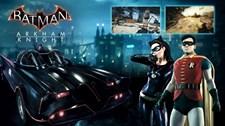 Batman: Arkham Knight Screenshot 5