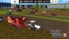 Farming Simulator 16 (Vita) Screenshot 1