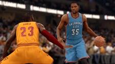 NBA LIVE 16 Screenshot 2