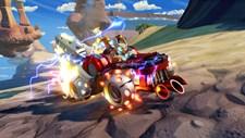 Skylanders SuperChargers (PS3) Screenshot 4