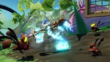 Skylanders SuperChargers (PS3) Screenshot 3