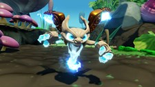 Skylanders SuperChargers (PS3) Screenshot 1