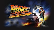 Back to the Future: The Game - 30th Anniversary Edition Screenshot 2