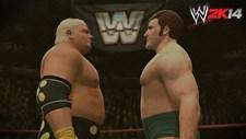 WWE 2K14 Screenshot 1