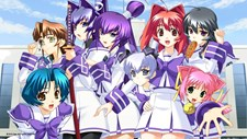 Muv-Luv (JP) Screenshot 1