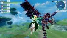 Sword Art Online: Lost Song Screenshot 4