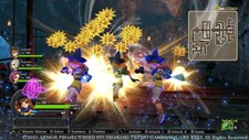 Dragon Quest Heroes: The World Tree's Woe and the Blight Below Screenshot 5