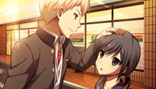 Corpse Party: Blood Drive (Vita) Screenshot 1