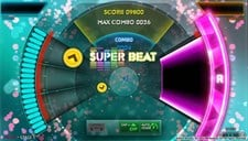 SUPERBEAT: XONiC (Vita) Screenshot 5