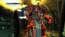 Space Hulk (PS3) Screenshot 1