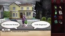 Goosebumps: The Game Screenshot 2
