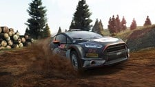 WRC 5 Screenshot 3