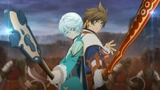 Tales of Zestiria (EU) (PS3) Screenshot 3