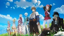 Tales of Zestiria (EU) (PS3) Screenshot 2