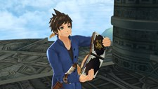Tales of Zestiria (EU) (PS3) Screenshot 1