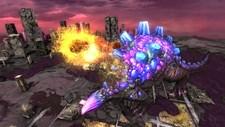 Aegis of Earth: Protonovus Assault Screenshot 8