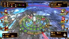 Aegis of Earth: Protonovus Assault Screenshot 7