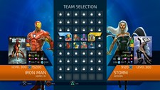 Marvel Puzzle Quest: Dark Reign Screenshot 2
