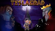 Teslagrad Screenshot 1
