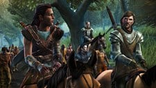 Game of Thrones: A Telltale Games Series Screenshot 2