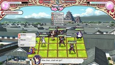 Eiyuu Senki - The World Conquest Screenshot 3