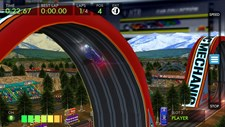 HTR+ Slot Car Simulation (EU) (Vita) Screenshot 2
