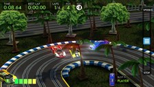 HTR+ Slot Car Simulation (EU) (Vita) Screenshot 1