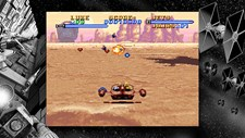 Super Star Wars Screenshot 4
