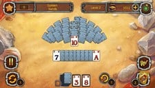 Pirate Solitaire (EU) (Vita) Screenshot 3