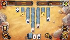Pirate Solitaire (EU) (Vita) Screenshot 2