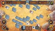 Pirate Solitaire (EU) (Vita) Screenshot 1