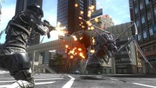 Earth Defense Force 4.1: The Shadow of New Despair (JP) Screenshot 8