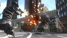 Earth Defense Force 4.1: The Shadow of New Despair (JP) Screenshot 7