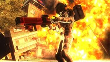 Earth Defense Force 4.1: The Shadow of New Despair (JP) Screenshot 6