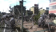 Earth Defense Force 4.1: The Shadow of New Despair (JP) Screenshot 4