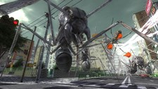 Earth Defense Force 4.1: The Shadow of New Despair (JP) Screenshot 3