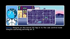 2064: Read Only Memories Screenshot 2