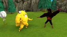 Adventure Time: Finn and Jake Investigations Screenshot 1