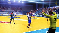 Handball 16 Screenshot 1