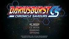 DARIUSBURST Chronicle Saviours Screenshot 5