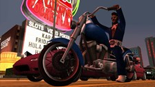 Grand Theft Auto San Andreas (PS3) Screenshot 8