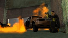 Grand Theft Auto San Andreas (PS3) Screenshot 5