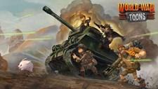 World War Toons Screenshot 4