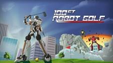 100ft Robot Golf Screenshot 5