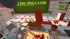 Job Simulator Screenshot 2