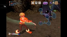 Dark Cloud Screenshot 1
